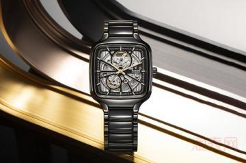 雷达手表专柜回收吗 哪里会比较合适