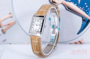 哪里回收二手积家手表更便捷