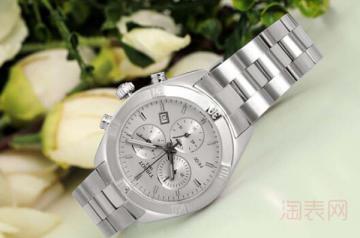 哪里有回收天梭手表的高效通道