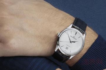 6万多买的积家手表回收多少钱