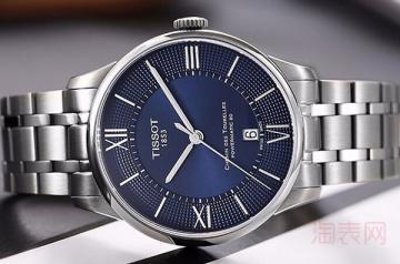二手手表好价回收一般是多少?