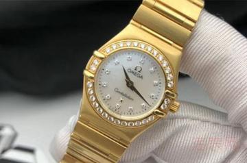 2016年的旧手表回收价格多少钱一个