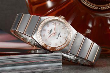 欧米茄石英手表回收值多少钱?