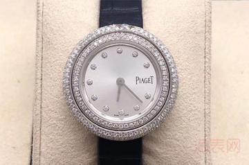 伯爵二手表还能回收卖钱吗?