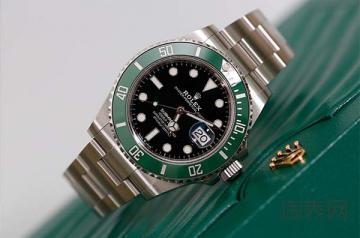 二手手表回收一般在什么价格之间