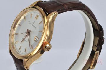 宝齐莱手表可以在哪里实现高价回收