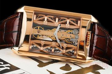 昆仑金桥手表回收价格是多少?