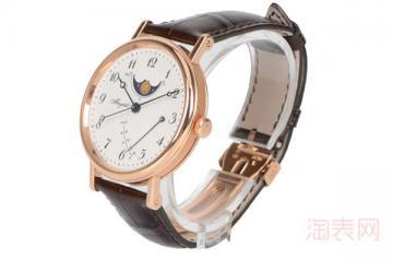 回收宝玑手表报价一般是多少?