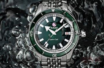 全新雷达手表哪里回收价格比较高