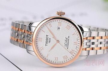 天梭3000的手表回收价位是多少