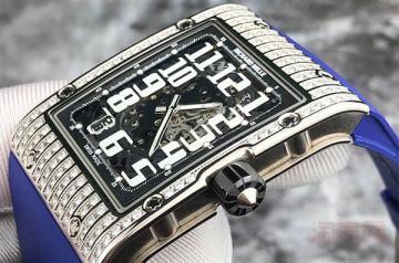 有回收理查德米勒手表的吗 价格如何