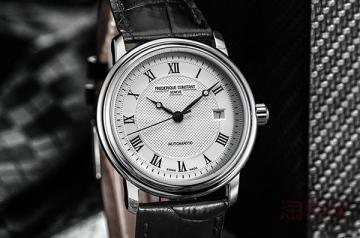 康斯登手表回收有人要吗