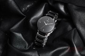 雷达晶萃二手手表回收可以卖多少钱