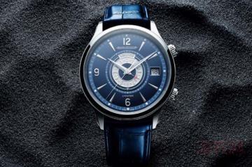 积家二手手表哪家回收价格较优厚