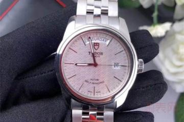 帝舵专柜回收二手手表吗