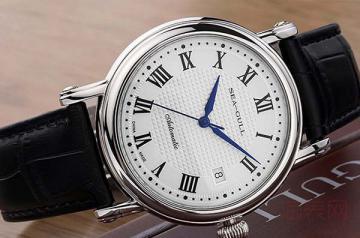 回收国产手表价格是多少钱