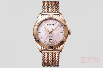 三千块钱的手表回收能卖多少钱