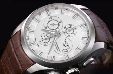 天梭二手表什么地方可以卖 能卖多少钱
