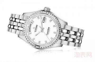 梅花手表坏了回收能卖多少钱?