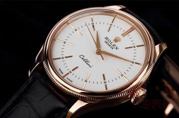 高档手表回收流程是怎么样的?
