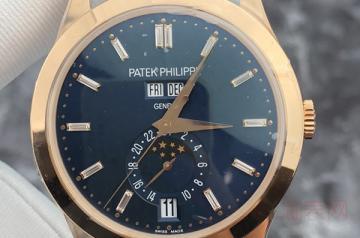 有回收pp手表的吗 回收价格是多少