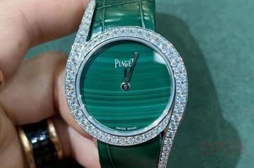 伯爵镶钻手表回收吗 价格如何