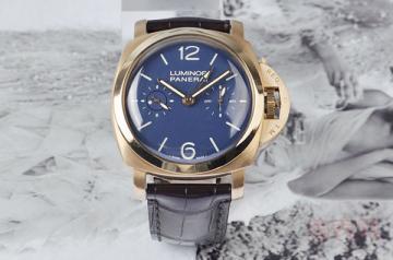 沛纳海手表怎么回收 根据哪些条件来估价