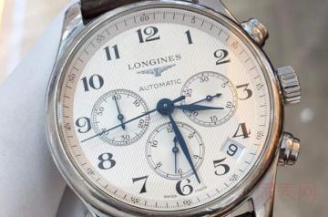 二手手表回收报价表在哪可以找到