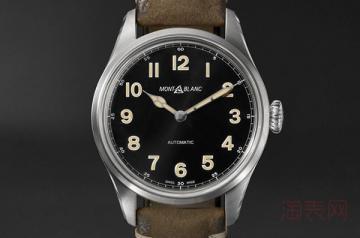 哪里回收手表多少钱一个
