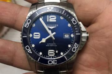 14000浪琴手表回收价格是原价的几折