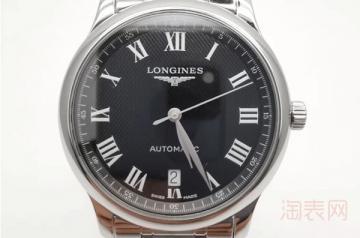 浪琴名匠手表回收价格由哪些因素决定的