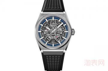 真力时手表哪里可以回收?