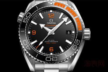 二手表回收价格哪里高?