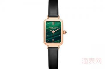 手表回收一般折旧多少钱?