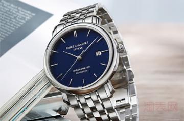 旧手表一般在哪回收收益更高