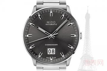 美度专柜会回收手表吗?