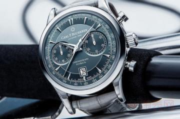 宝齐莱的手表哪里回收价格更好