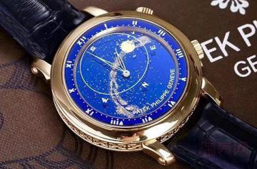 百达翡丽5102手表回收价格是多少