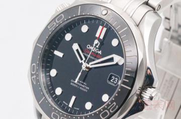 一般几折回收欧米茄手表算是理想价格