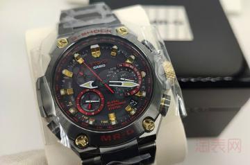 光动能手表回收价格趋势怎么样