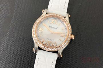 什么品牌的手表有回收价值