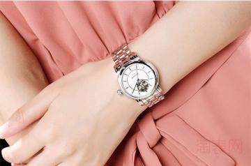 天梭手表回收一般折旧厉害吗?
