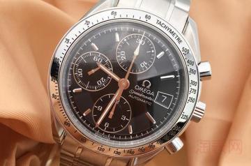 欧米茄手表如何回收才能让卖价高一些