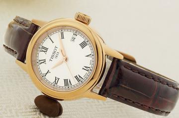 天梭店里可以回收二手手表吗