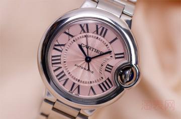 卡地亚手表想卖应该选择哪里