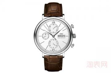 万国新手表能卖多少钱?