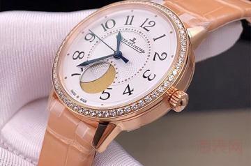 积家手表回收什么价格
