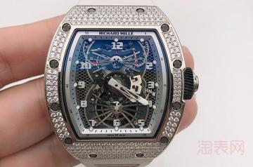 商场专柜回收二手表吗