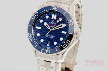 奢侈品二手手表回收价格如何查询