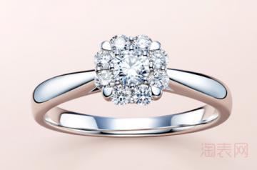 哪个金店回收钻石戒指 可以原价回收吗